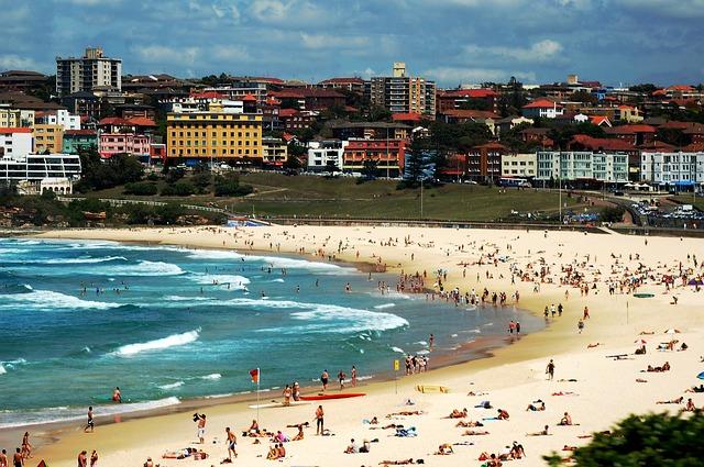 5 Citta Australiane Dove Vivere