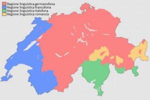 lingue svizzera