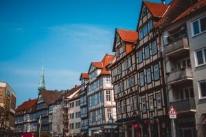 trasferirsi in germania
