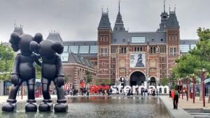 vivere a amsterdam