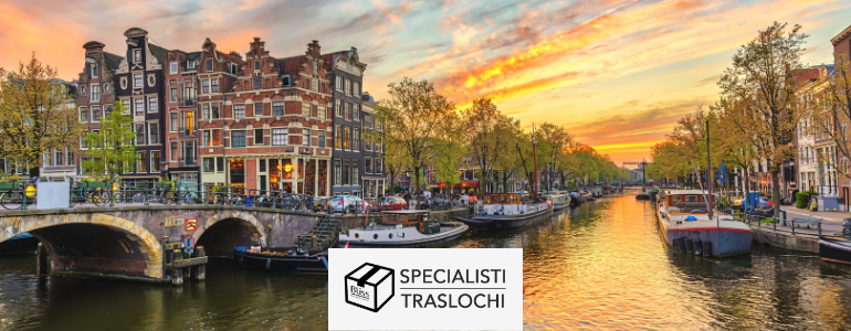 Vivere in Olanda, la guida più completa sul web