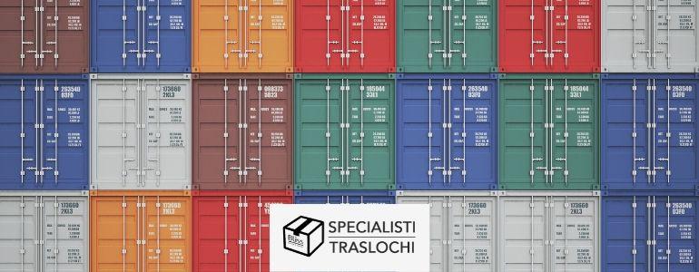 trasporti internazionali merci