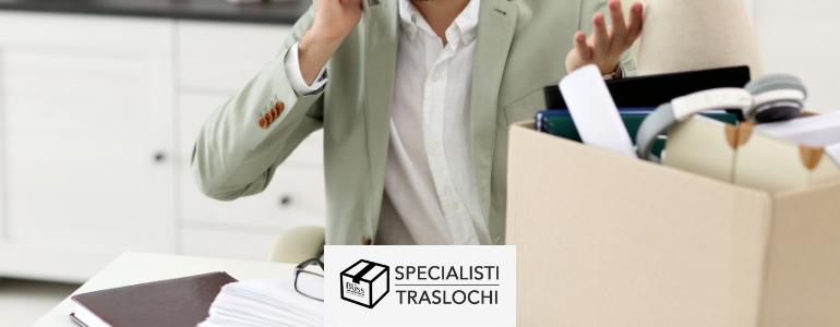 Le caratteristiche giuste per coordinare un trasloco internazionale – Specialisti Traslochi