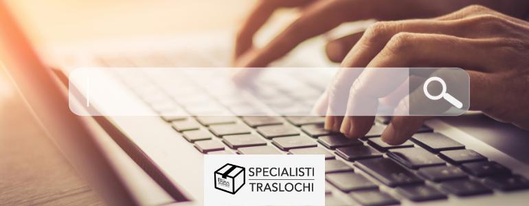 Scelta azienda traslochi internazionali – Specialisti Traslochi