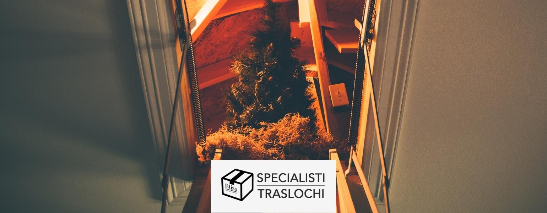 Decorazioni e albero di Natale. La mini-guida per fare ordine